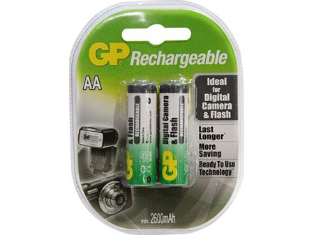 Picture for category Rechargeable Batteries