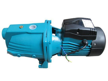Picture of LEO Jet Pump Shallow Well CI 1 HP LOAJM75