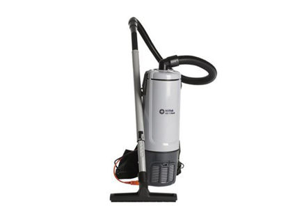 Picture of Nilfisk GD 5 BACK Commercial - Back Pack Dry Vacuum Cleaner 5L