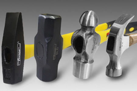 Picture for category Striking & Struck Tools