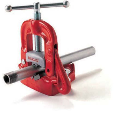 Picture of Ridgid Bench Yoke Vise