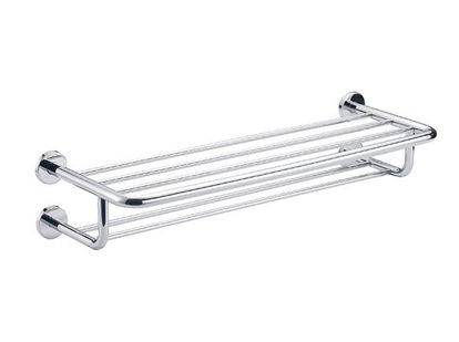 Picture of Eurostream Double Towel Rack & Rail SUS 304 24 inch Add to Inquiry Basket