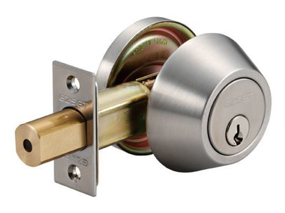 Picture of Ezset Cylinder Single Deadbolt EZ200DUS5