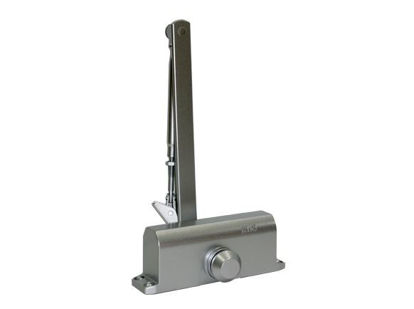 Picture of Yale Door Closer Silver