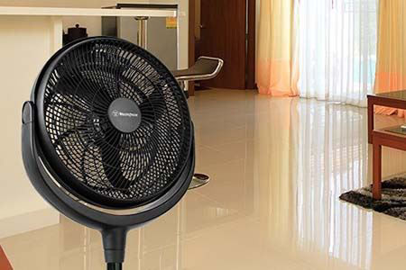 Picture for category Portable Fan
