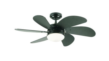 Picture of Westinghouse Turbo Swirl - Black