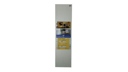 Picture of Element System Wooden Shelving 800mm X 200mm - White