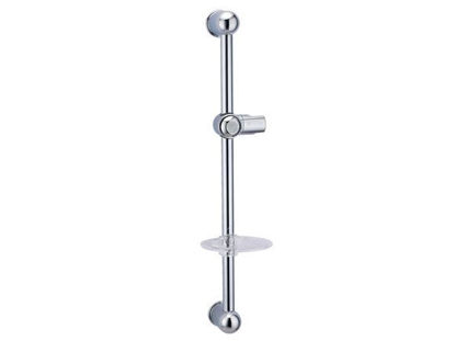 Picture of Delta Wall Bar With Adjustable Slide Handshower Holder