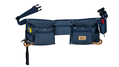 Picture of Hans 12 - Pocket Professional Carpenter Apron