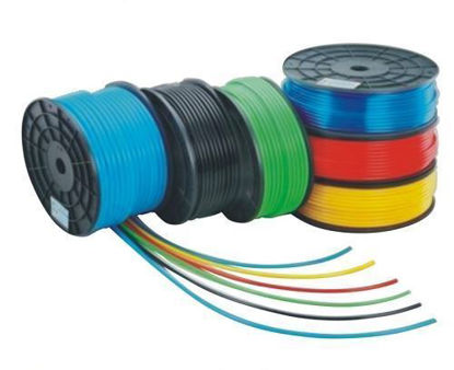 Picture of THB Polyurethane PU Hose 6.5 x 10mm x 100mts - HUS6510