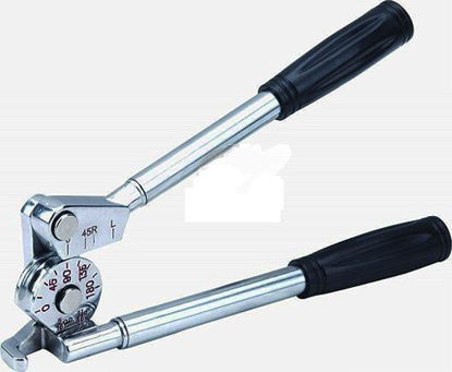 """Picture of Asian First Brand 3/8"""" Ridgid Type Tube Bender - Heavy Duty - CT364A Series"""