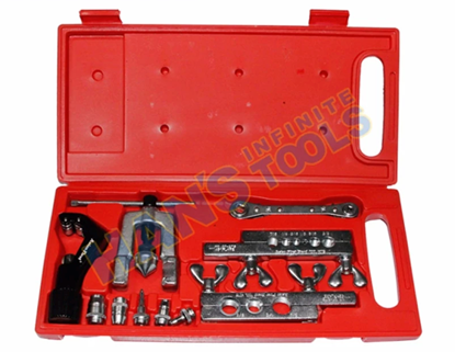 Picture of Asian First Brand CT-275 Flaring and Swagging Tool Set