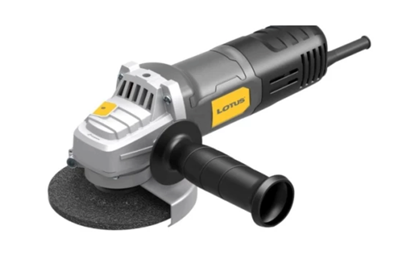 """Picture of Lotus Angle Grinder 4"""" 600W Toggle"""