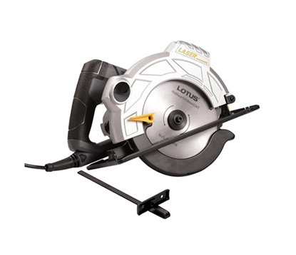 Picture of Lotus LCS185 Circular Saw 1200W (Black)