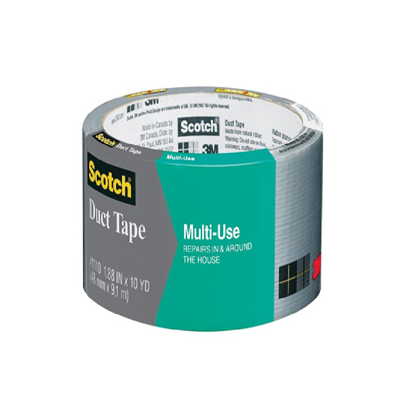 Picture of 3M Duct Tape Multi-Use 10YD