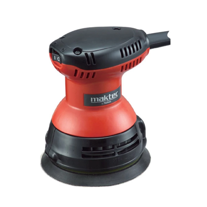"Picture of Maktec by Makita MT922 5"" 240W Orbital Sander (Red)"