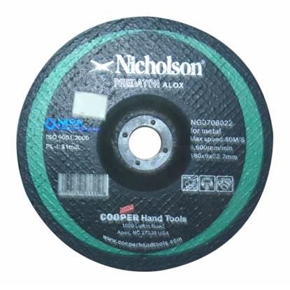 Picture of Nicholson Cutting Disc