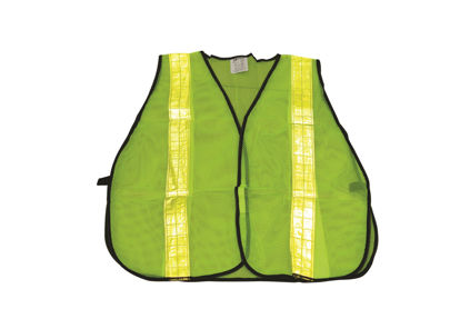 Picture of Lotus LRV2404LY Reflective Vest (Yellow)
