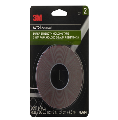 Picture of 3M Molding Tape 1/2