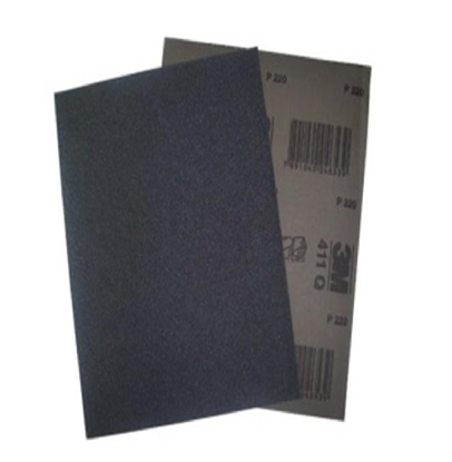 Picture of 3M Sandpaper Wet or Dry - G100