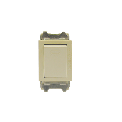 Picture of Royu 1 Way Switch without LED (Classic) RCS1