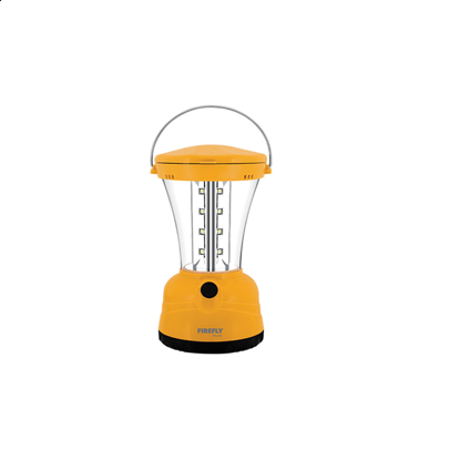 Picture of Firefly 16 LED Solar Camping Lamp with USB Mobile Phone Charger FEL432