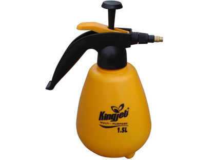 Picture of Kingjet Hand Sprayer with Brass Nozzle KJGNS15A