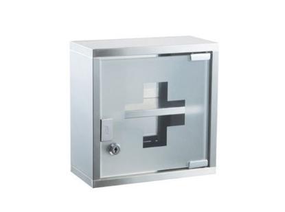 Picture of EKO Medicine Boxss Brushed Finish EKEK68502