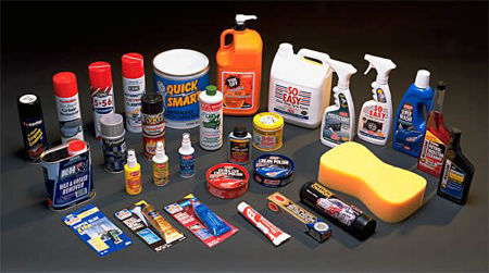 Picture for category Car Care