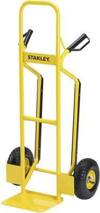 Picture of Stanley HT524 Steel Hand Truck STSXWTCHT524