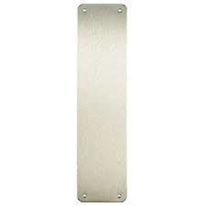 Picture of Stainless Plate PH-003