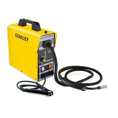 Picture of STANLEY TRANSFORMER MMA WELDING MACHINE ST42511