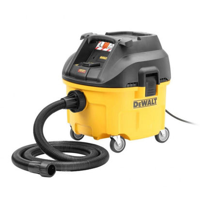 Picture of Dewalt Vacuum, DWV900L-QS