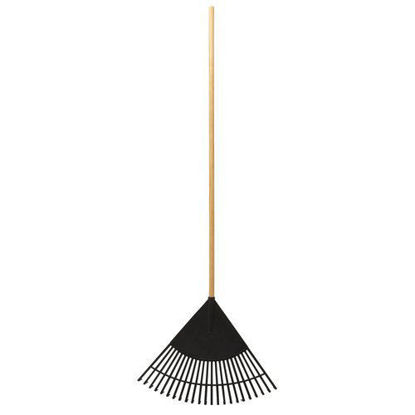 Picture of Lotus Garden Rake (PVC) 24T LGR024P