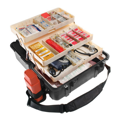Picture of 1460EMS Pelican- Protector EMS Case