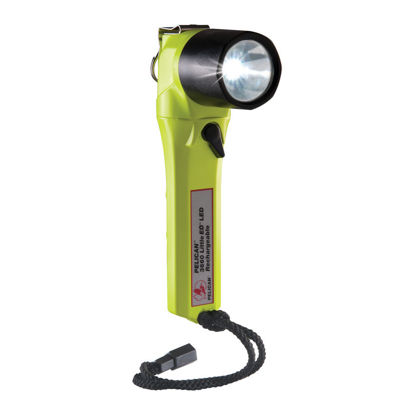 Picture of 3660 Pelican-  Little Ed™ Right Angle Light
