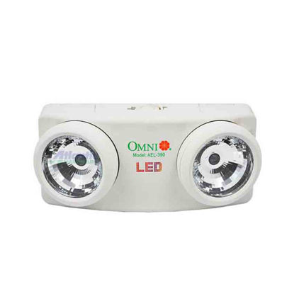 Picture of Automatic Emergency Light AEL-390