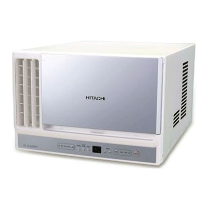 Picture of Hitachi Window Type Aircon with Remote RA-10HVQ