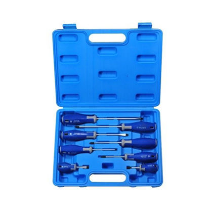 Picture of 8-Piece Screwdriver Set C0361