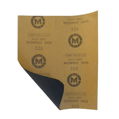 Picture of Sand Paper (Water Proofing) E0032