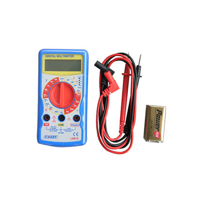 Picture of Digital Multi-meter L0015