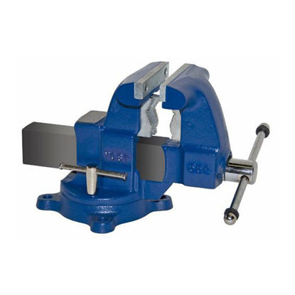 Picture of Heavy Duty Bench Vise L0058