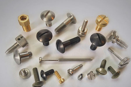 Picture for category Screw