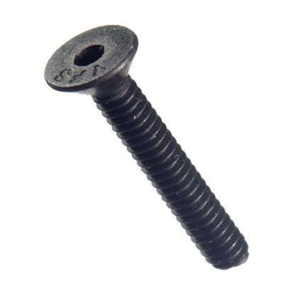 Picture of Allen Flat-Head Socket Screw - Inches Size