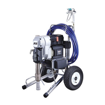 Picture of Electric Piston Pump Airless Sprayers - PM021