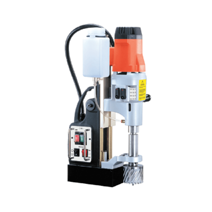 Picture of 4 Speed Magnetic Drilling Machine MD750-4