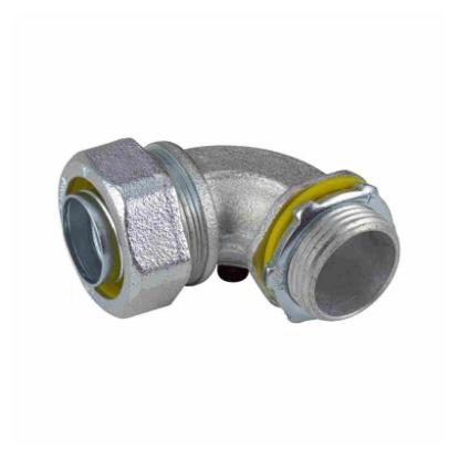 Picture of Liquid Tight Connectors Angle LC-A