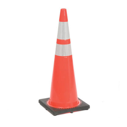 """Picture of Traffic Cones, Safety Cones, Size 18"""",28"""",30"""",38"""""""