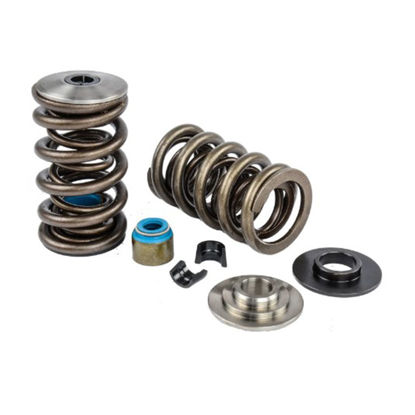 Picture of Harris Cutting Oxygen Valve Spring, 6285-1