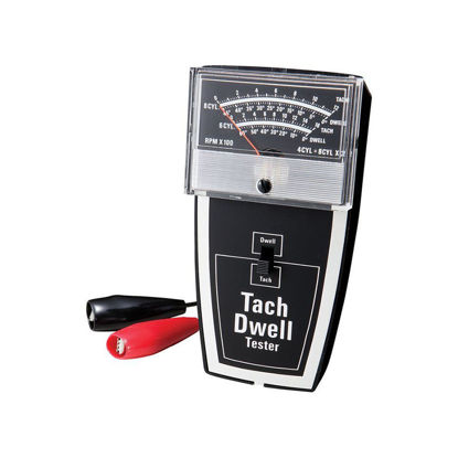 Picture of Trisco Tach/Dwell Tester, R-450
